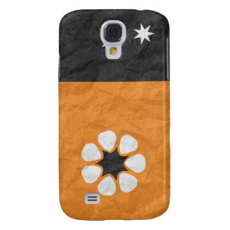 Northern Territory Galaxy S4 Cover