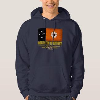 Northern Territory Hooded Sweatshirt