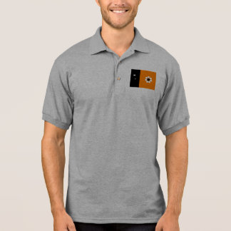 Northern Territory Polo T-shirt