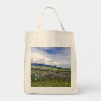 Northern Utah Landscape 04 Tote Bag