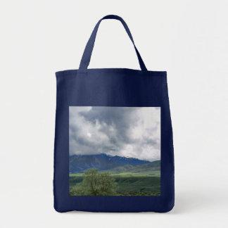 Northern Utah Landscape 09 Bag
