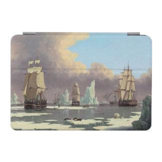 "Northern Whale Fishery: ""Swan"" & ""Isabella"" iPad Mini Cover"