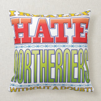 Northerners Hate Pillows