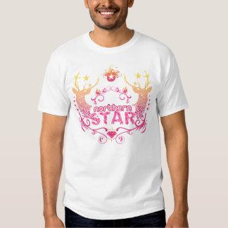 northernstar t-shirt
