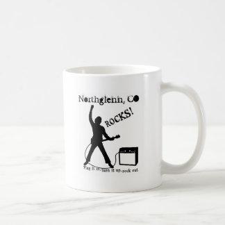 Northglenn, CO Coffee Mug