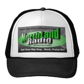 NorthlandRadio1 Gorras De Camionero