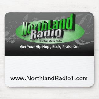 NorthlandRadio1 Tapetes De Raton