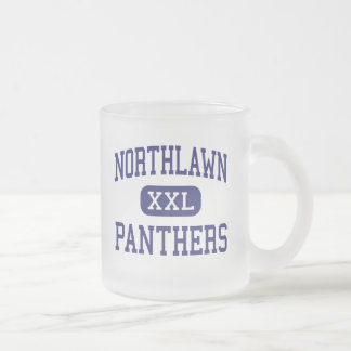 Northlawn - Panthers - Junior - Streator Illinois Mug
