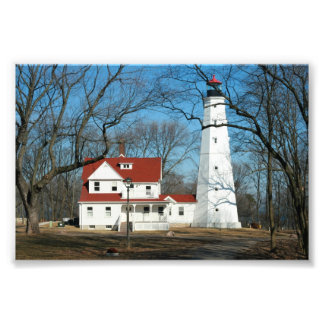 Northpoint Lighthouse Photo