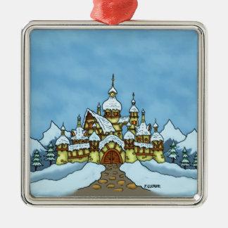 northpole holiday winter christmas tree ornaments