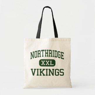 Northridge - Vikingos - altos - Johnstown Ohio Bolsa