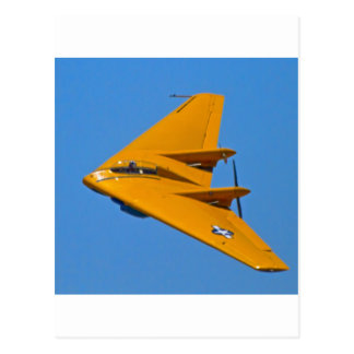 Northrop N9MB Flying Wing Post Cards
