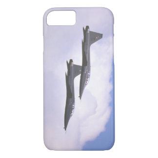 Northrop T-38A Talon, U.S_Aviation Photography II iPhone 8/7 Case