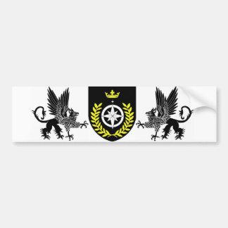 Northshield Bumper Sticker