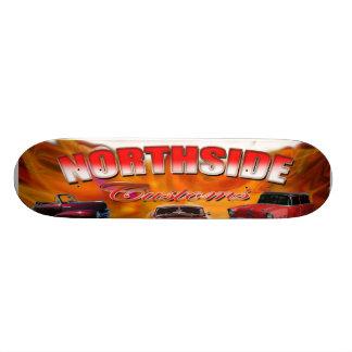 Northside Customs Board Skate Board Decks