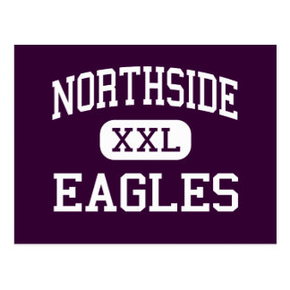 Northside - Eagles - altos - petirrojos Georgia de Postal