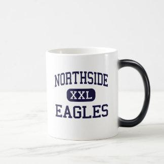 Northside - Eagles - altos - petirrojos Georgia de Taza Mágica