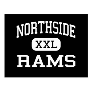 Northside - espolones - High School secundaria - Postales