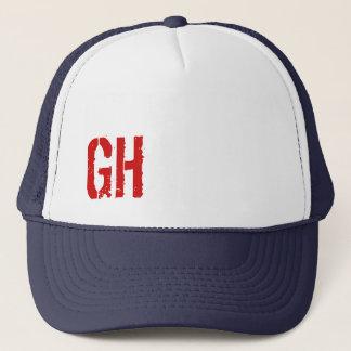 northside kicked trucker hat