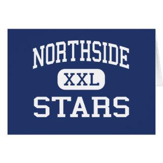 Northside protagoniza Norfolk media Virginia Tarjeta De Felicitación