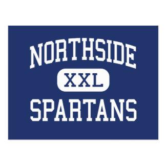 Northside Spartans Columbus media Indiana Postal