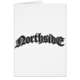 Northside Tarjeta De Felicitación
