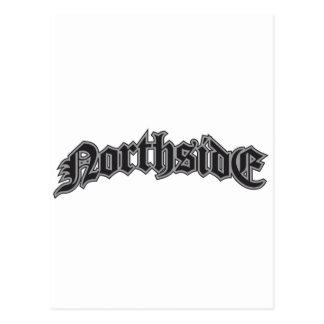 Northside Tarjeta Postal