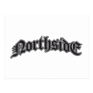 Northside Tarjetas Postales