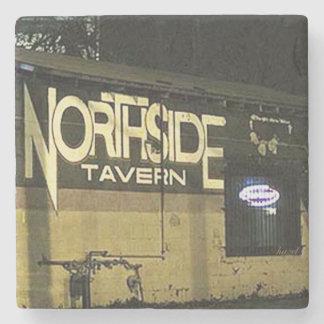 Northside Tavern, Westside / Home Park Atlanta Mar Stone Coaster