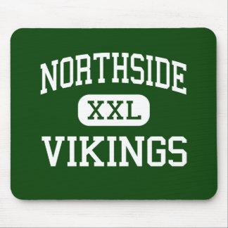 Northside - Vikings - High - Roanoke Virginia Mouse Pad