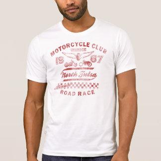 NorthTulsa Road Race T-Shirt