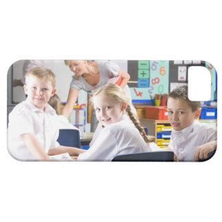 Northumberland, Großbritannien iPhone SE/5/5s Case