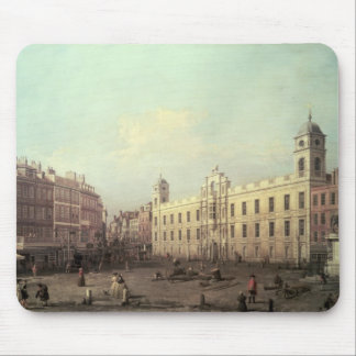 Northumberland House Mouse Pad