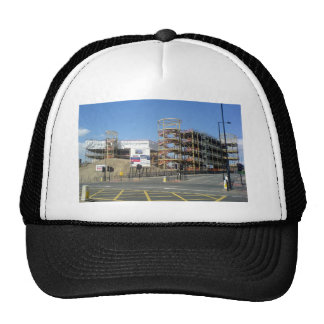 Northumbria University - City Campus East Mesh Hats