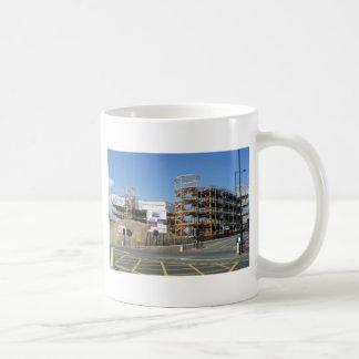 Northumbria University - City Campus East Coffee Mugs