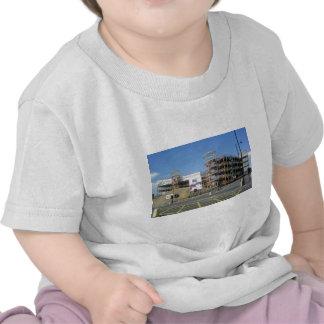 Northumbria University - City Campus East Tee Shirt
