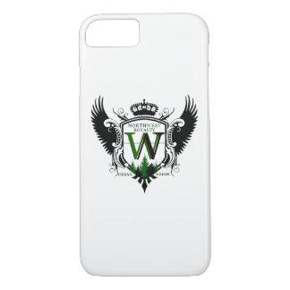 NorthWest Crest iPhone 8/7 Case