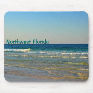 Northwest Florida Gulf Coast Computer Mousepad