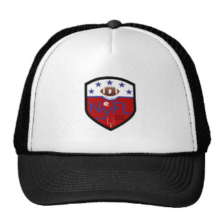 "Northwest Football League ""NyFL"" Trucker Hat"