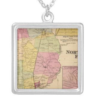 Northwest Fork Necklace