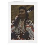 Northwest Indians - Chief Joseph of the Nez Cards