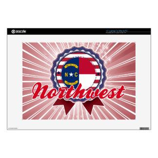Northwest NC Decals For Laptops