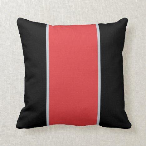 Northwest Pioneer 2 Throw Pillow