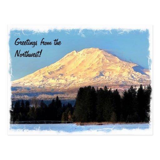 Northwest Postcard