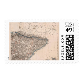 Northwest Spain and Portugal Stamps