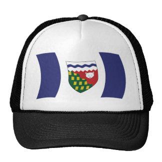 Northwest Territories Flag Hat
