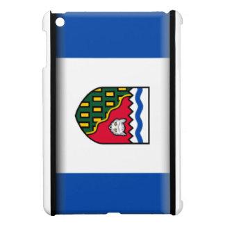 Northwest Territories iPad Mini Cover