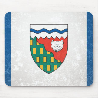 Northwest Territories Mouse Pad
