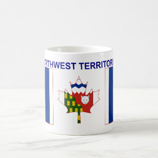 Northwest Territories Mug