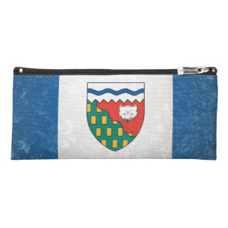 Northwest Territories Pencil Case